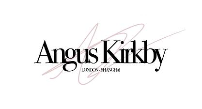 Angus Kirkby Logo