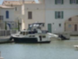 Lovely Boats
