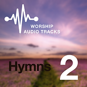 Worship Audio Tracks Hymns Two