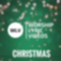 Worship Lyric Videos Christmas Set 2