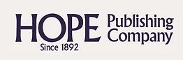 Hope Publishing Company