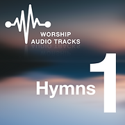 Worship Audio Tracks Hymns One