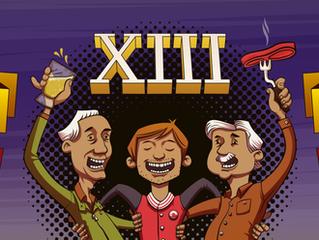 XIII Encontro de Ex-Moradores