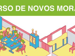 Concurso de Novos Moradores 2015.2