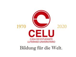 Concurso da Logo dos 50 anos da CELU