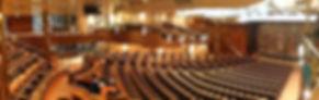 RCI Vision of the Seas Theatre