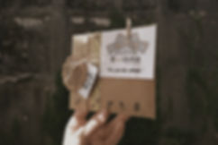 Portrait d'Ornella créatrice de Howlitetrib