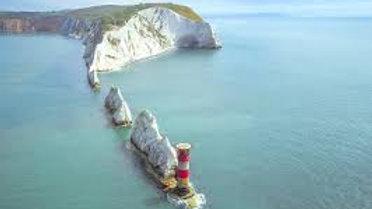 16/05/2019 Saturday Isle of Wight Tour