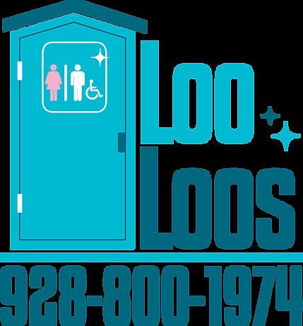 LooLoos 928-800-1974
