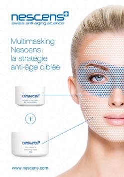 Nescens - Multimasking