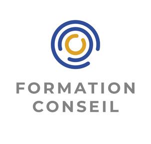 Logo Formation-Conseil