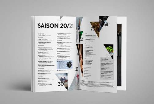 Programme TBB 20/21