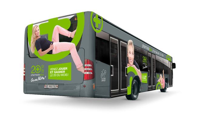 Bus TPG
