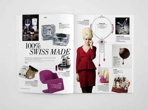 Magazine du Beau-Rivage REGARDS 2