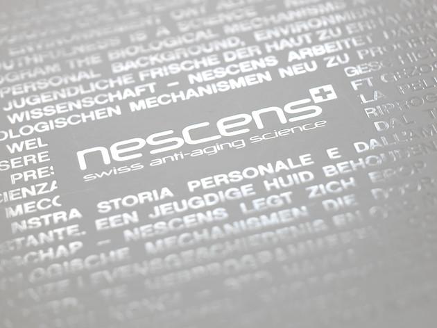 Nescens