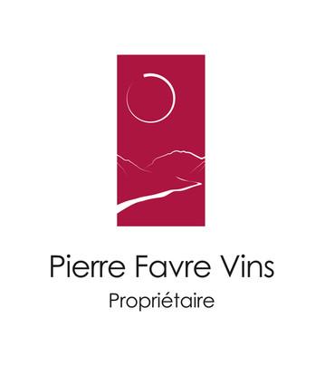Logo Pierre Favre Vins