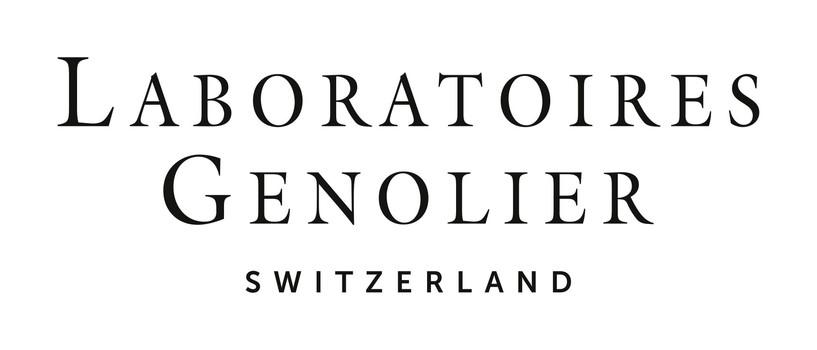 Logo Laboratoire Genolier (Amenitis)