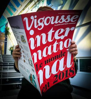 Vigousse international