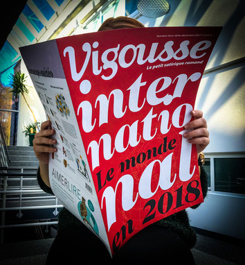 Vigousse international