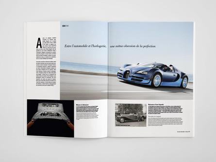 Magazine du Beau-Rivage REGARDS 7