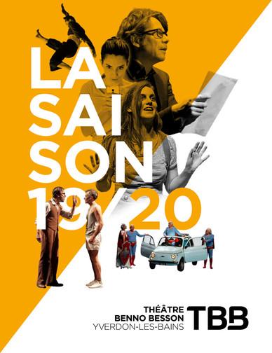 Théâtre Benno Besson