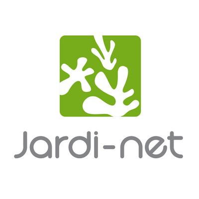Logo Jardi-net