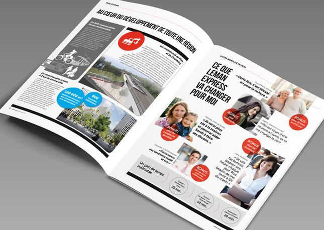 CFF - Magazine
