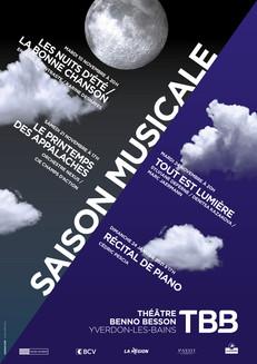Affiche TBB Saison-musicale