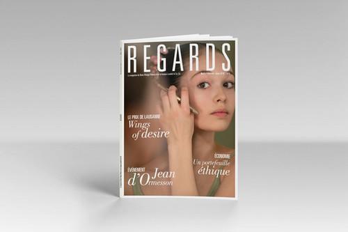 Magazine du Beau-Rivage REGARDS 6
