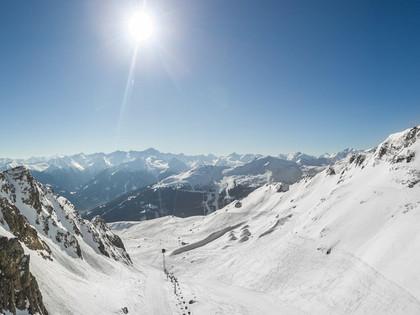 WINTERZAUBER - Gastein im Schnee