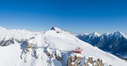Winter in Badgastein