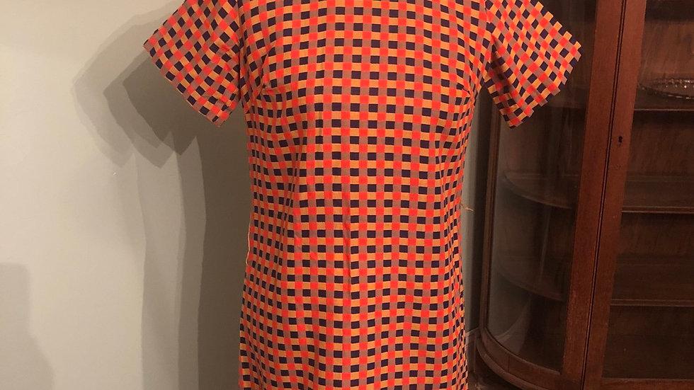 1950s/60s Hobnobber Dress
