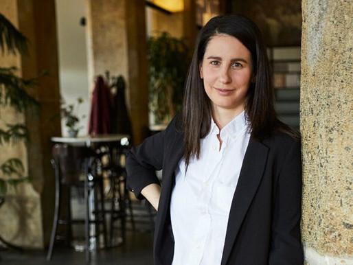 Denisa Buranová: Mladá generácia kameramaniek rastie ako z vody