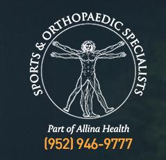 Sports and Orthopaedic.
