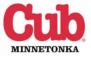 Cub Minnetonka