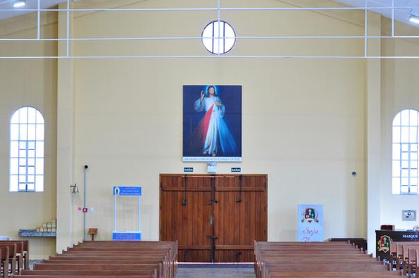 Fundo do Santuário