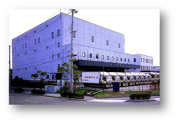 もりか運送 神戸営業所