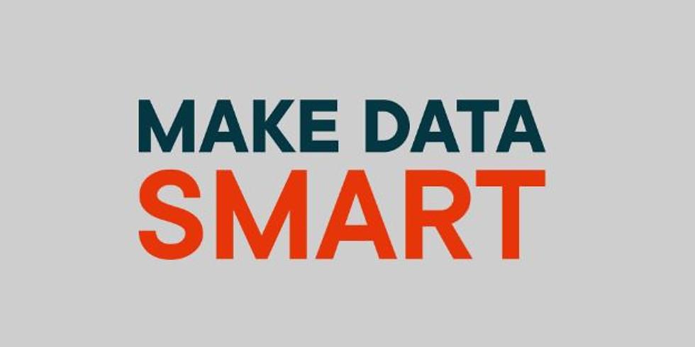Make Data Smart 2020 - Den norske dataforening