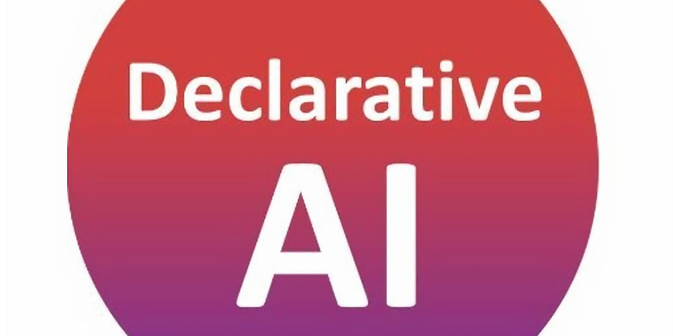 Declarative AI 2020