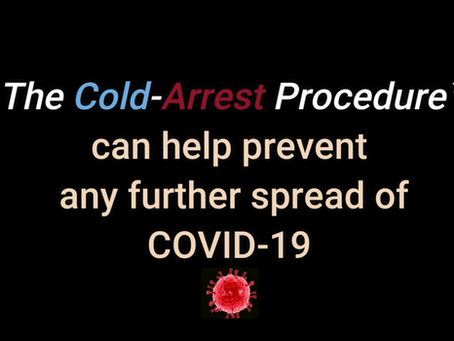 Cold-Arrest