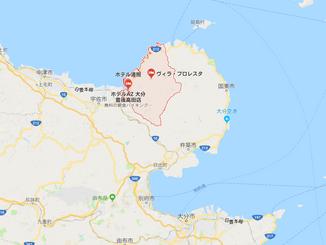 大分県に昭和30年代の街並みがそのまま残っていた話