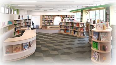 2021年新裝修圖書館 _3