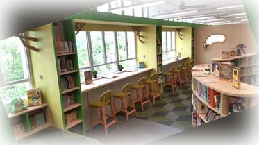 2021年新裝修圖書館 _4