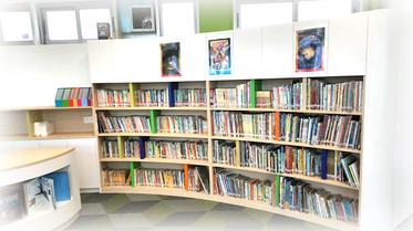 2021年新裝修圖書館 _1