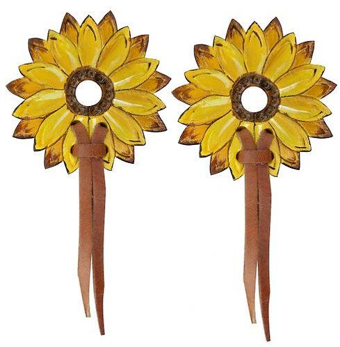 Sunflower Bit Guards