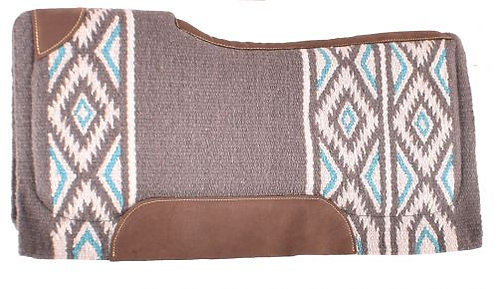 Memory Felt Saddle Pad #4907