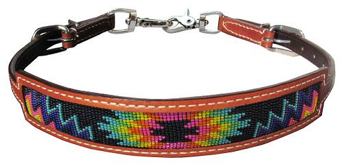 Beaded Inlay Wither Strap #176610