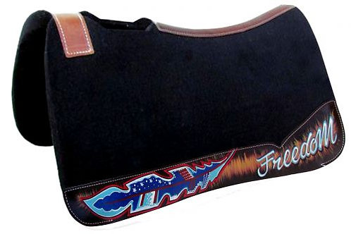 Freedom Feather Saddle Pad