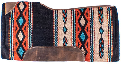 Memory Felt Saddle Pad #4922