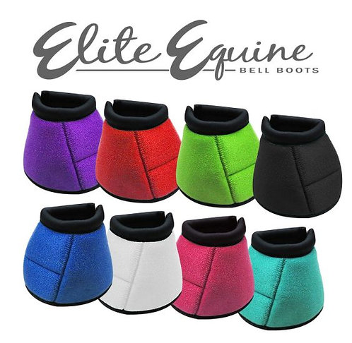 Elite Equine Bell Boots